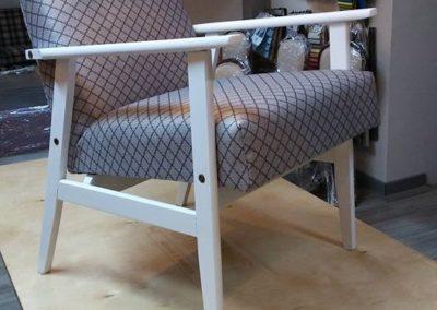 fotelik prl