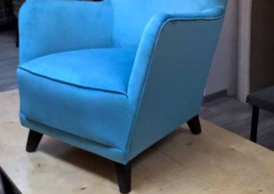 uszak niebieski