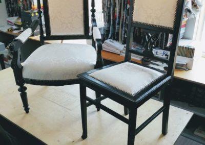 krzesła Stoczek